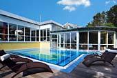 Nationalpark Hotel in Bayern
