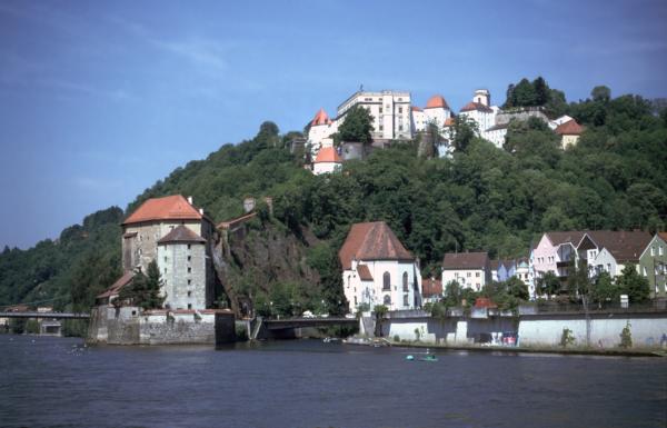 Freizeitaktivitäten im Passauer Land im Bayerischen Wald