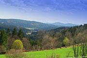 3-Sterne Hotel Bodenmais im Bayerischen Wald