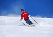 Skifahren in Bodenmais