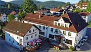 3-Sterne Hotel Bayerischer Hof in Bodenmais