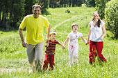 Bayerischer Wald Familienurlaub
