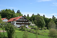 Pension im Nationalpark Bayerischer Wald