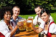 Wochenend-Urlaub im Bayerischen Wald