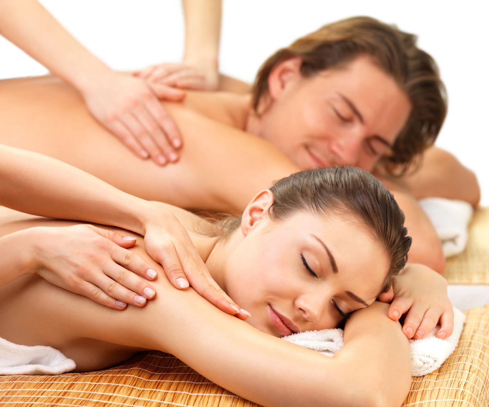 Massage für Paar am Jagdhof in Röhrnbach