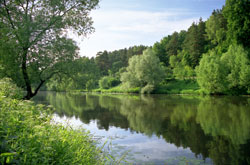 Urlaub auf dem Land im Bayerischen Wald