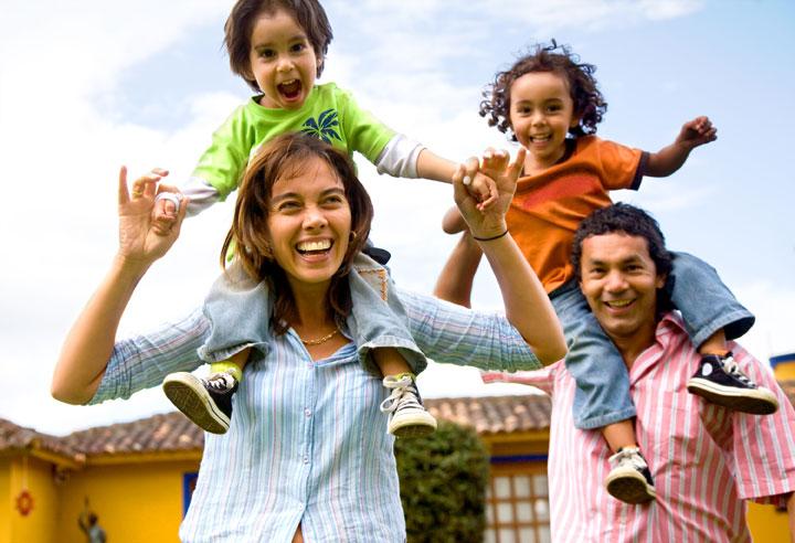 Wellnesspension für Familien in Bodenmais
