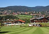 Wellness in Bodenmais, Bayerischer Wald