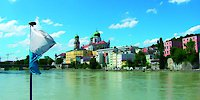 Urlaubsregion Passauer Land im Bayerischen Wald