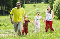 Urlaub auf einem Familienbauernhof im Bayerischen Wald