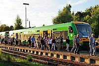 Mit dem Bayerwald Ticket durch den Bayerischen Wald